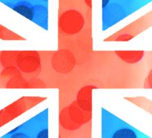 Bubble Flag Sticker