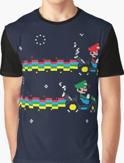 Nyan Kart  Graphic T-Shirt