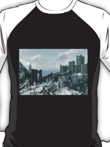 Skyrim Winterhold T-Shirt