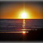 Carmel By The Bay by Scott Riley