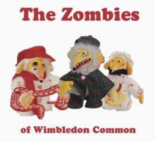 The Zombles by wahboasti