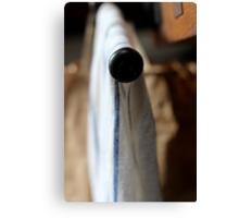 dishcloth Canvas Print