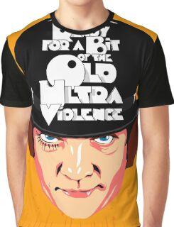 Ultraviolence! Graphic T-Shirt