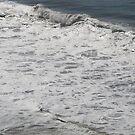 White surf - Oleaje blanco by PtoVallartaMex