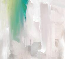 Iced Emerald by Anivad - Davina Nicholas