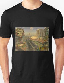Fallout New Vegas Strip T-Shirt
