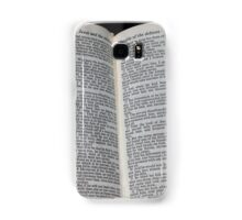 Matthew 18 Samsung Galaxy Case/Skin