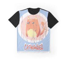 Catamander Graphic T-Shirt