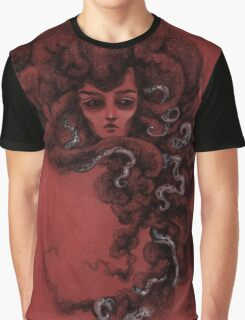The Maiden Graphic T-Shirt