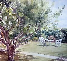 The Apple Tree by Joyce Grubb