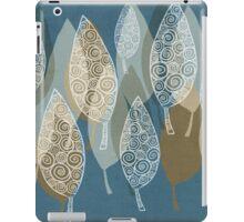 Night Trees (Twilight) iPad Case/Skin