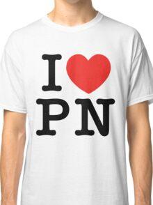 I Love Panem (for light tee's) Classic T-Shirt