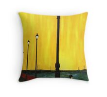 A Time To Dream Throw Pillow