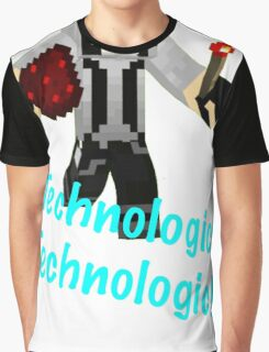Technologic! Graphic T-Shirt