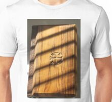 By His stripes, We are Healed.  Isaiah 53:5 Unisex T-Shirt