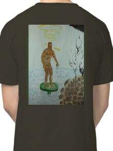 Pollution Avenger Classic T-Shirt