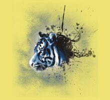 tiger Baby Tee