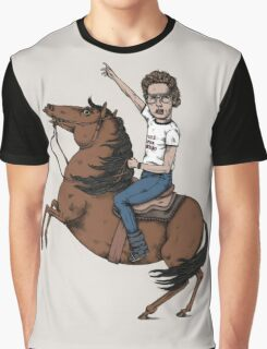 Napoleon Graphic T-Shirt
