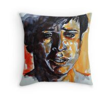 Separation (Tom Welling)featured in Inspired Art Group  Throw Pillow