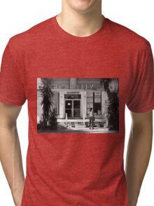Miami Street Photography 3 Tri-blend T-Shirt