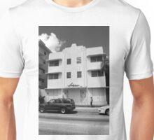 Miami Street Photography 2 Unisex T-Shirt
