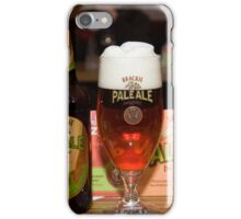 Brackie Pale Ale iPhone Case/Skin