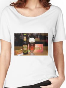 Brackie Pale Ale Women's Relaxed Fit T-Shirt