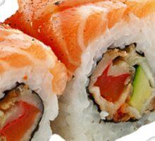 sushi maki Sticker