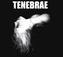 Tenebrae- Dario Argento by djtenebrae