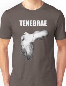 Tenebrae- Dario Argento Unisex T-Shirt