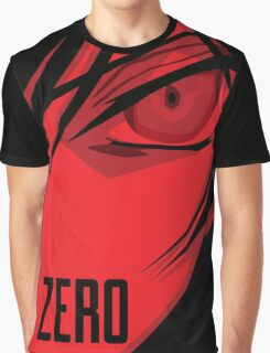 Lelouch Graphic T-Shirt