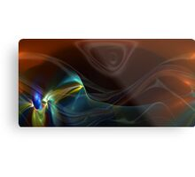 Take a breath and relax Metal Print