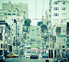 Wondering San Fran by MindSight