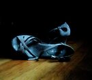 Blue Suede Shoes© by walela