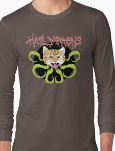 Hail Mittens Long Sleeve T-Shirt