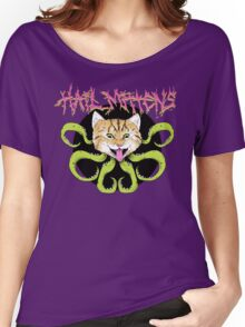 Hail Mittens Women's Relaxed Fit T-Shirt
