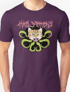 Hail Mittens Unisex T-Shirt
