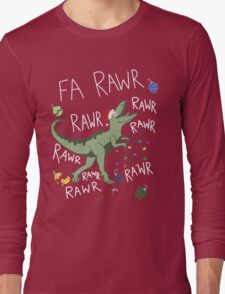 T-Rex Christmas Dinosaur - Dinosaur Christmas T-Shirt