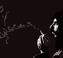 Zappa by David Hartman