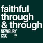 Newbury CSC FT&T by 8teen88