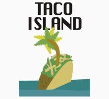 Taco island by JohnRex