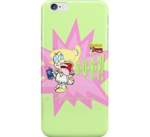 Precious - Imperfect Little Angel iPhone Case/Skin