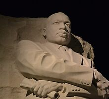 MLK memorial Washington, DC by dcborn