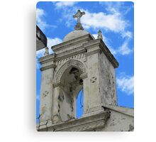 To The Cielos Canvas Print