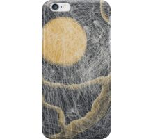 SNOW STORM iPhone Case/Skin