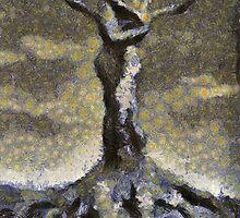 Genesis  by leapdaybride