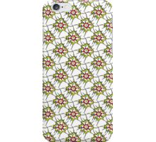 So God made Man and called Him Atom iPhone Case/Skin