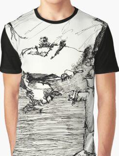 Judgement Graphic T-Shirt