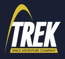 Trek Space Adventure Company Kids Clothes