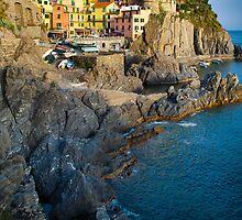 Bella Italia by Inge Johnsson